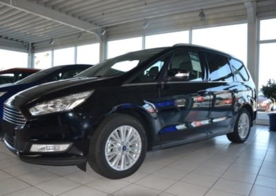 FORD Galaxy  2.0 TDCI 150 S&S Titanium Powershift A