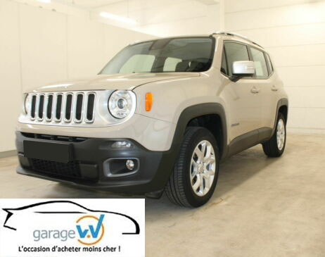 JEEP RENEGADE 1.6l multijet s&s 120cv limited