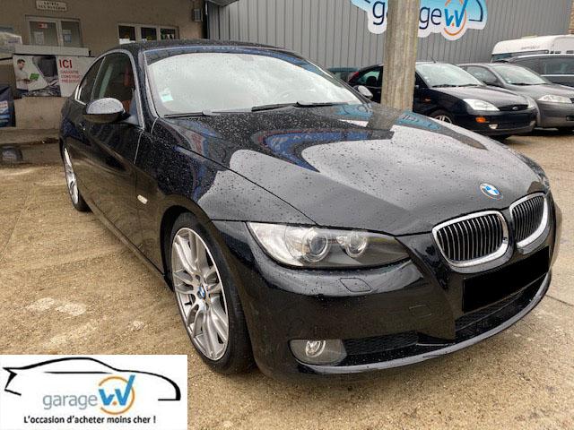 BMW SERIE 3 330 d 231cv